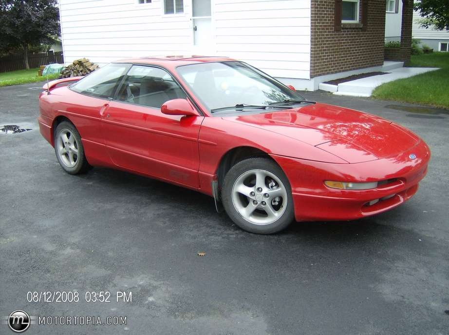 Ford Probe GT #7034382