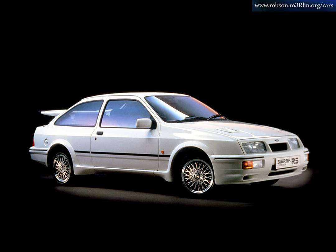Ford Sierra Cosworth #8966927