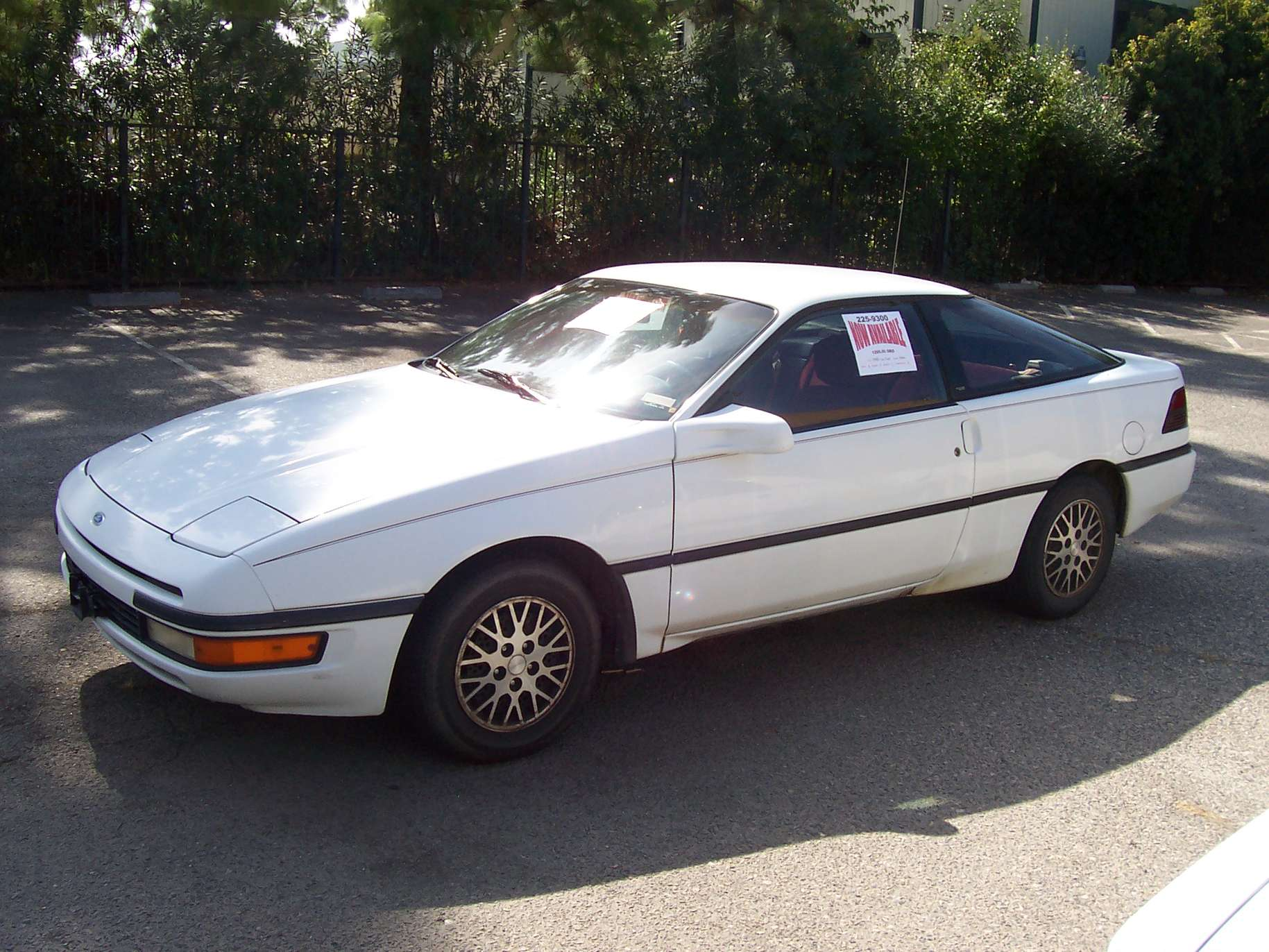 Ford Probe #9511802