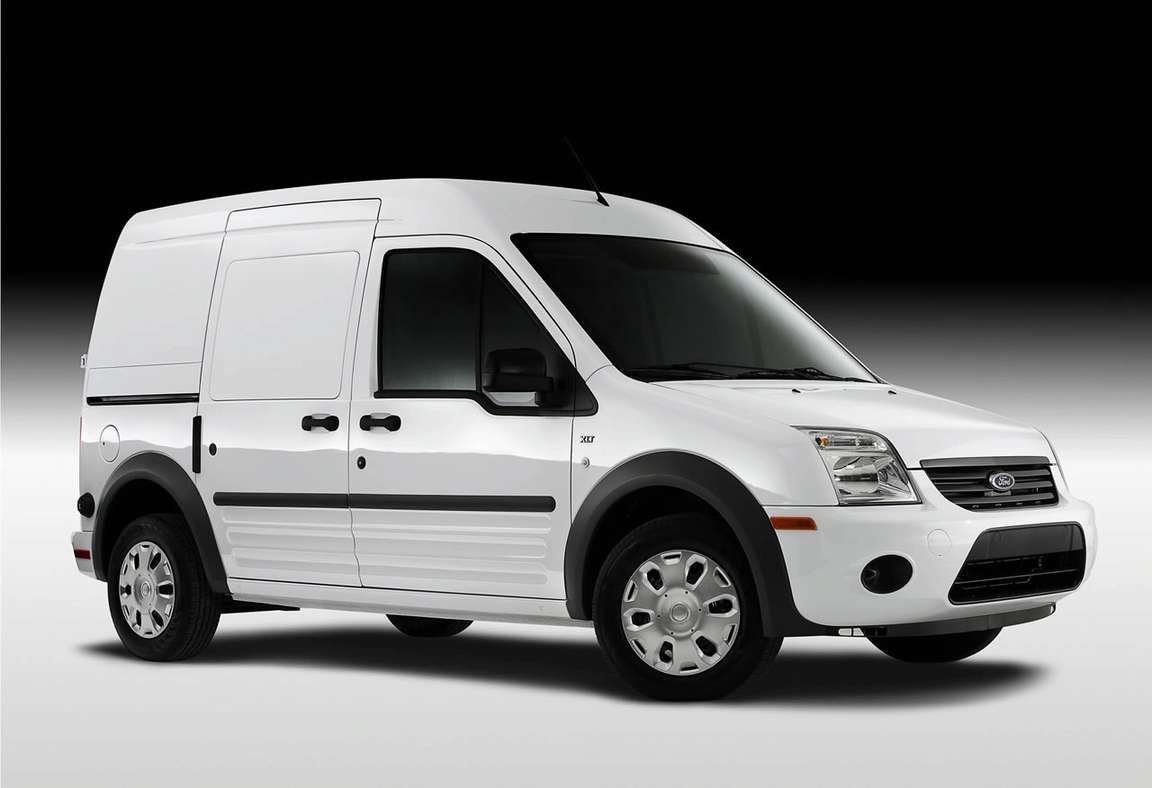 Ford Transit Connect #7794410