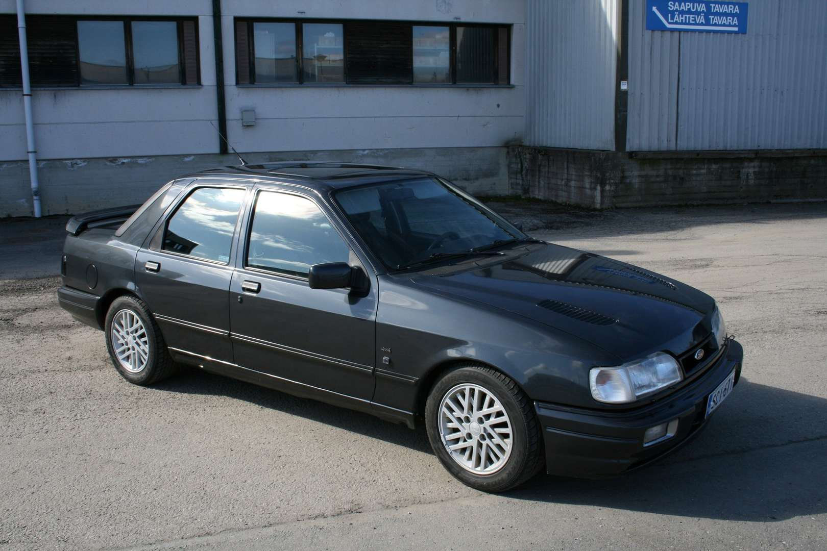 Ford Sierra RS Cosworth #9061126