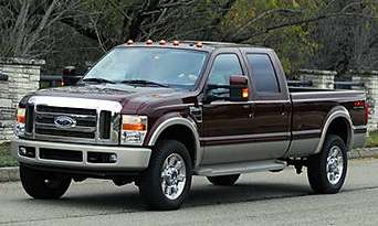Ford Truck #9667994