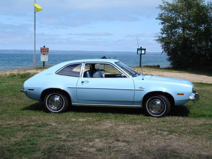 Ford Pinto #7292609