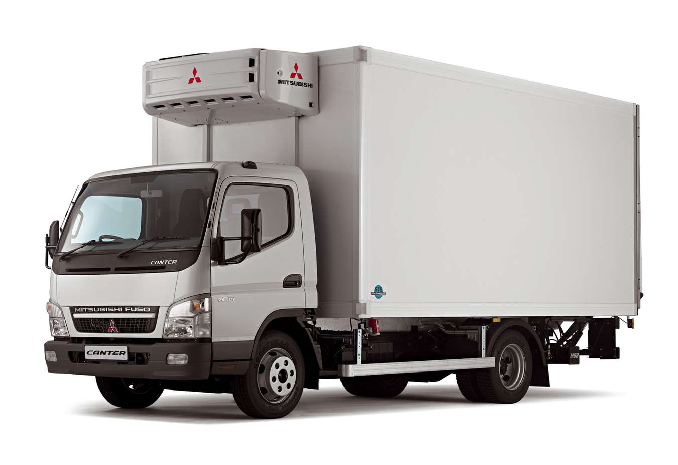 Fuso Canter #9206645