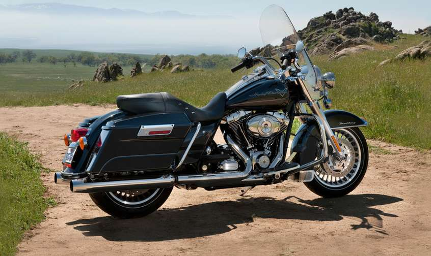 Harley-Davidson Road King #9038510