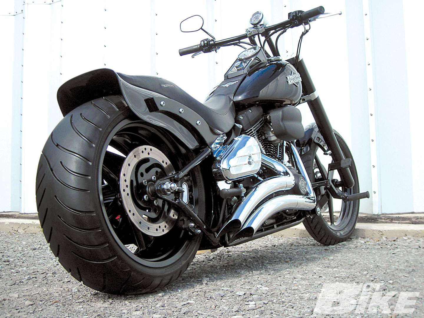 Harley-Davidson Night Train #9992791