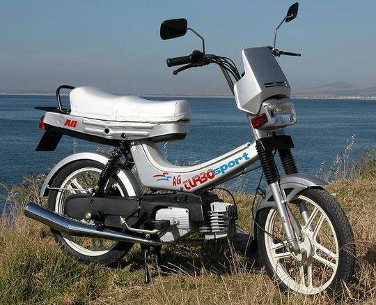 Hero Puch #9205070