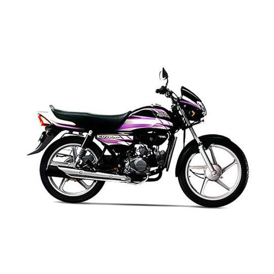 Hero Honda CD Deluxe #9461313