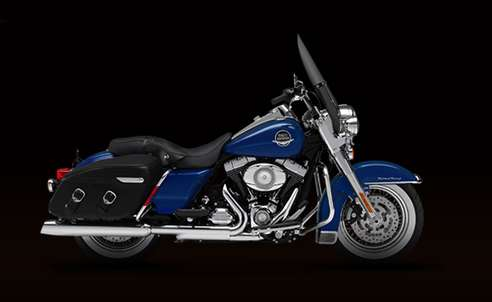 Harley-Davidson Road King Classic #9897021