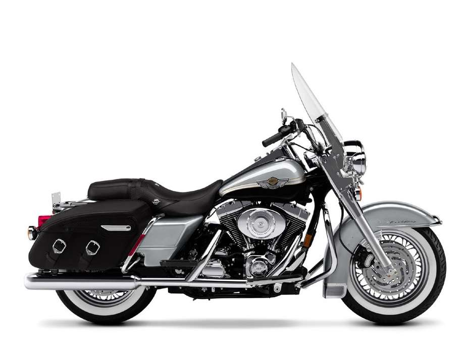 Harley-Davidson Road King Classic #9811640