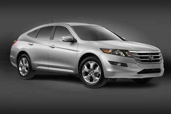 Honda Accord Crosstour #9525434
