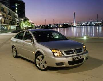 Holden Vectra #9469335