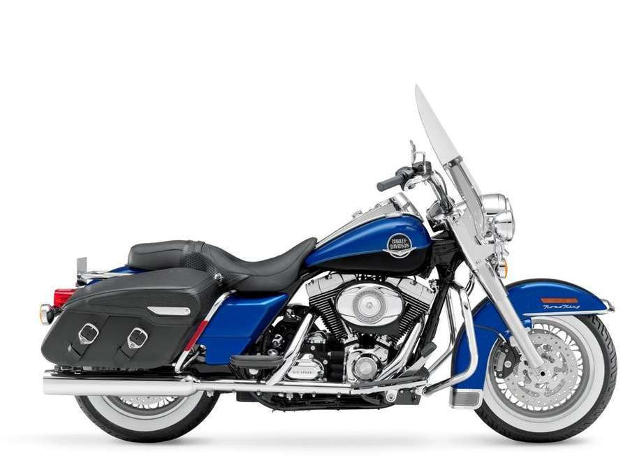 Harley-Davidson Road King #8863836