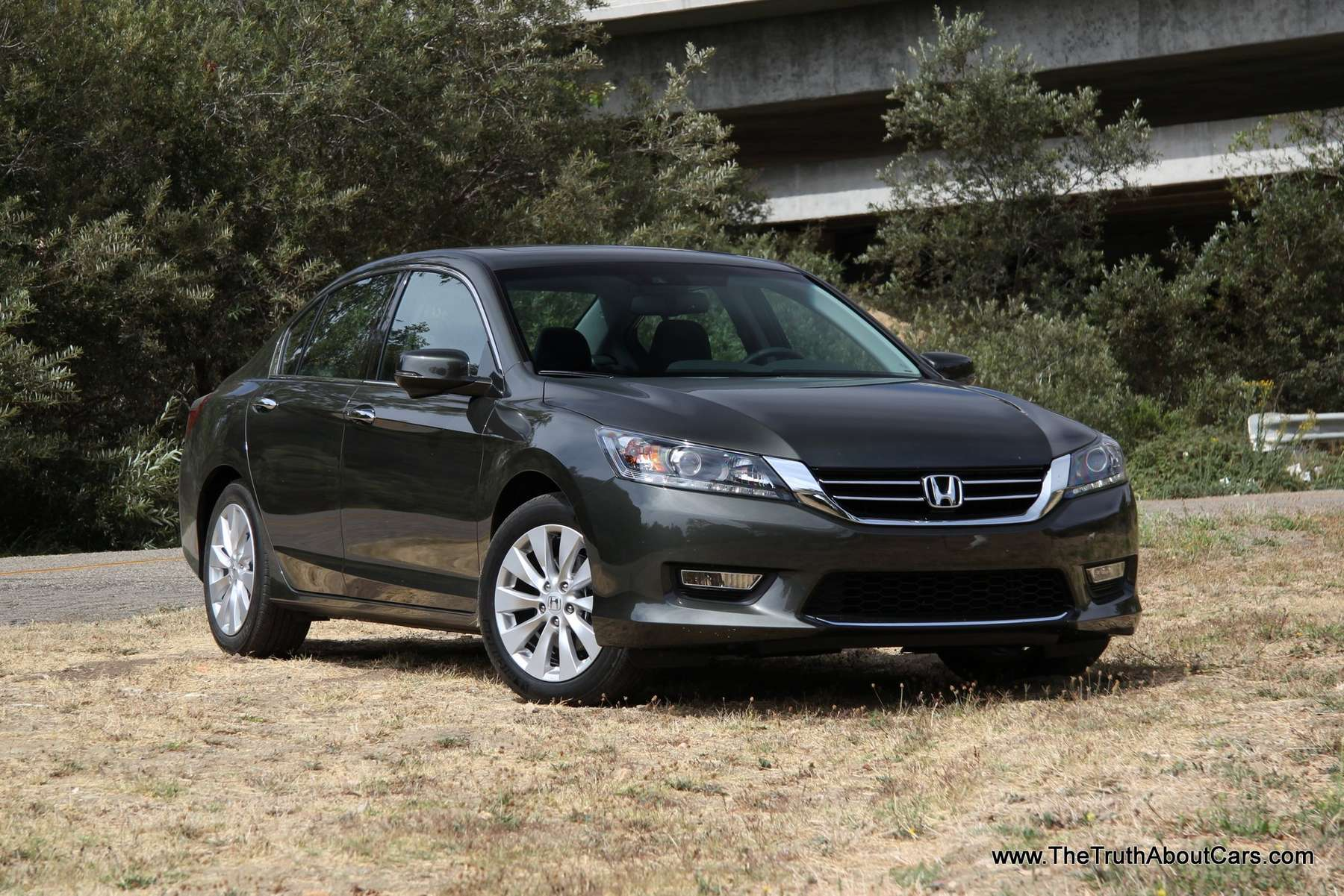 Honda Accord #7904998