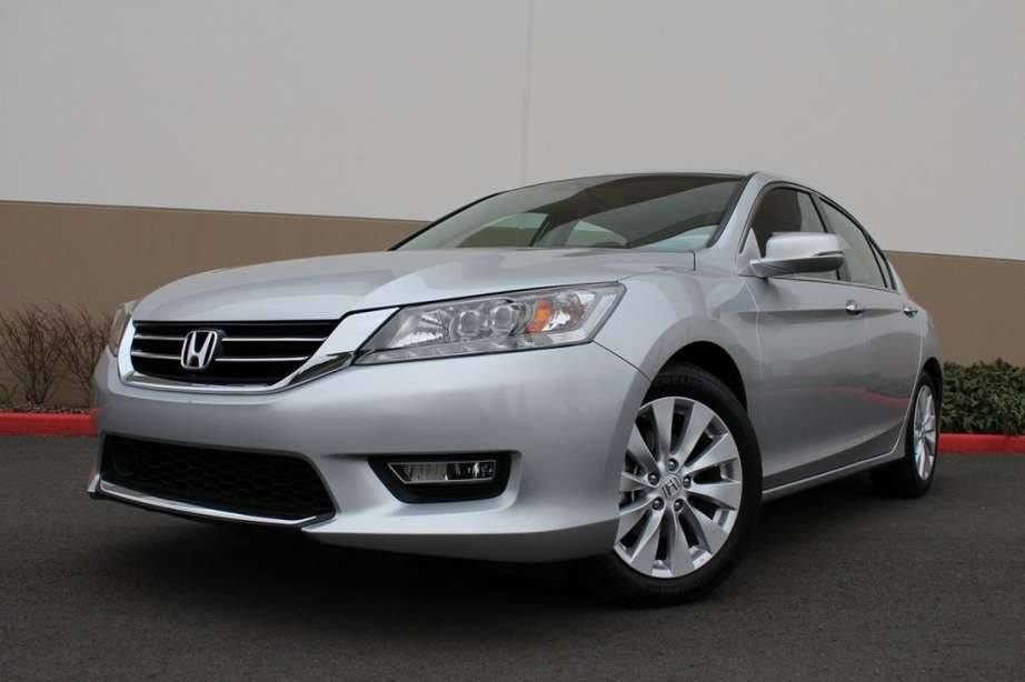 Honda Accord V6 #7232230
