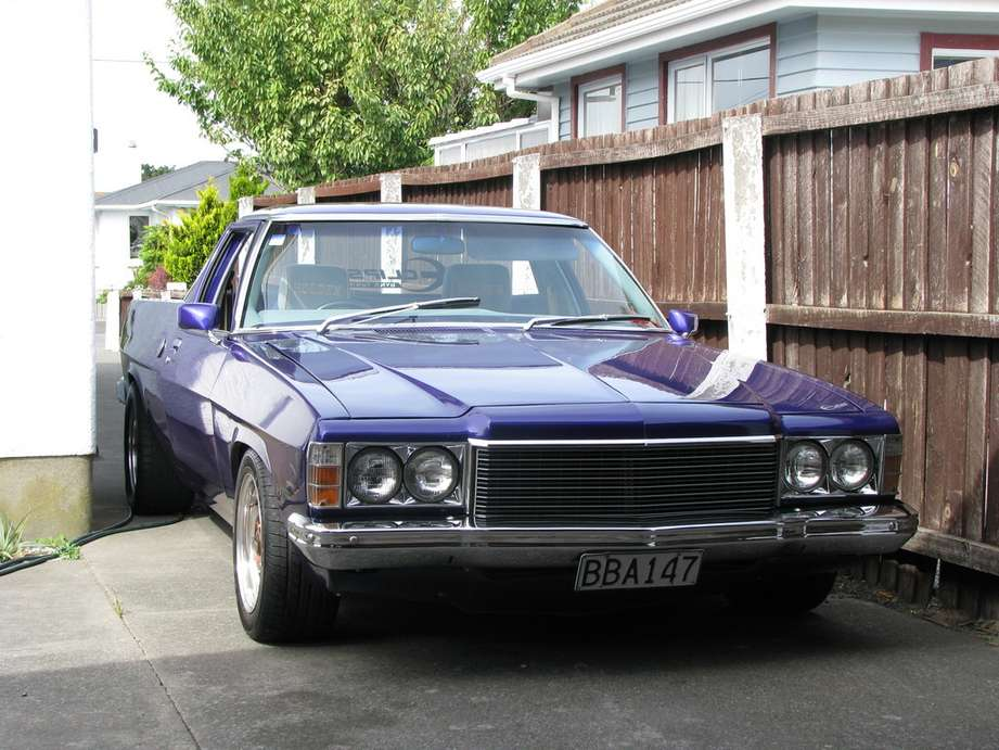 Holden Kingswood #9408095