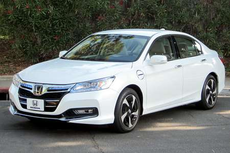 Honda Accord Hybrid #9074297