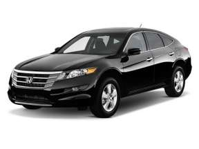 Honda Accord Crosstour #7621334