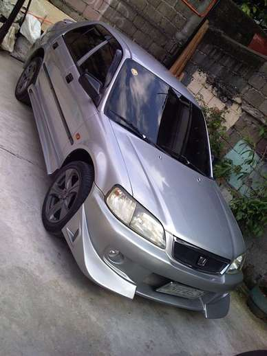 Honda City Type Z #9043448