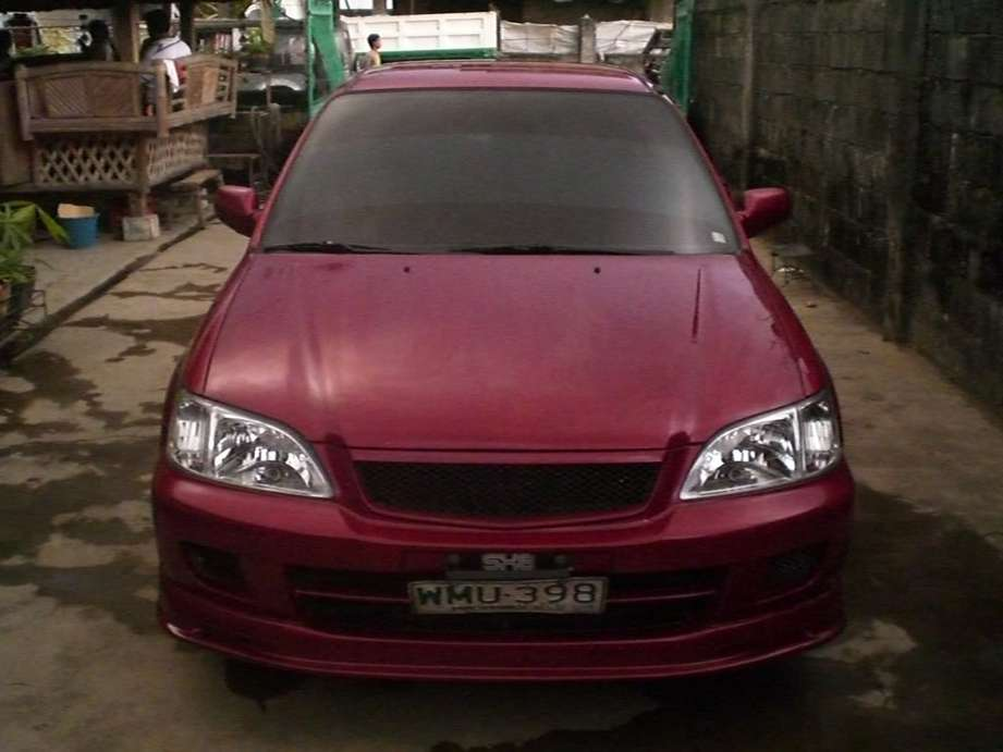 Honda City Type Z #9082830