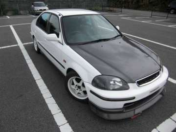 Honda Civic Ferio #9704220