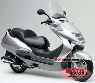 Honda Foresight 250 #9393222