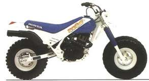 Honda Fat Cat #8561697