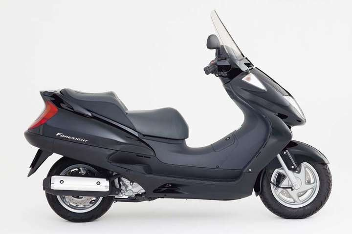 Honda Foresight 250 #9797572