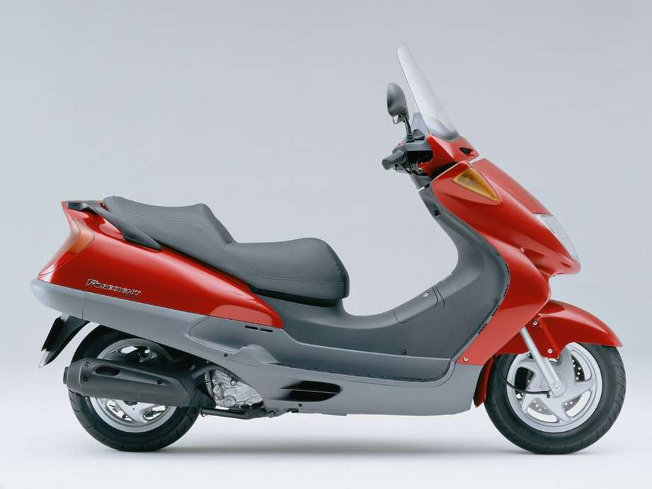 Honda Foresight 250 #7635211