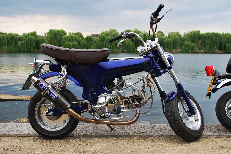 Honda Dax #9140217