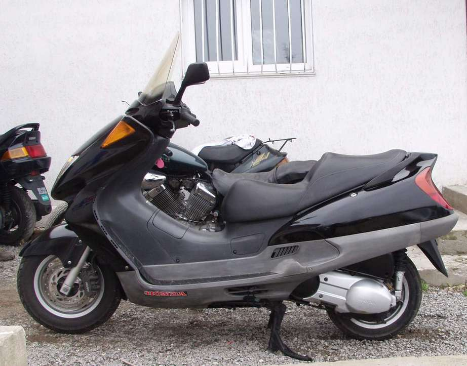 Honda Foresight 250 #7803695