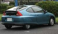 Honda Insight #8040019