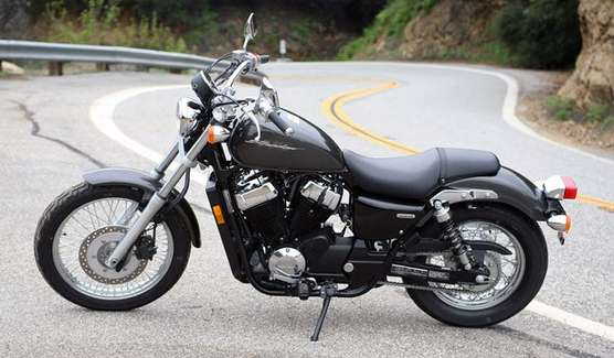 Honda Shadow #9215297