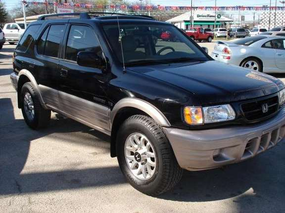 Honda Passport #7299275