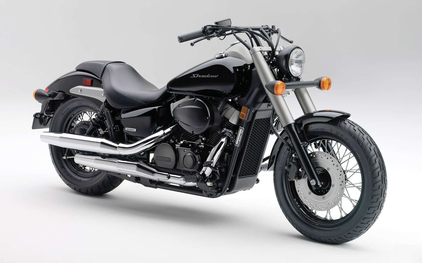 Honda Shadow #8809100