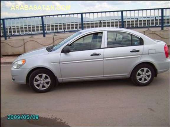 Hyundai Accent Era #8710671