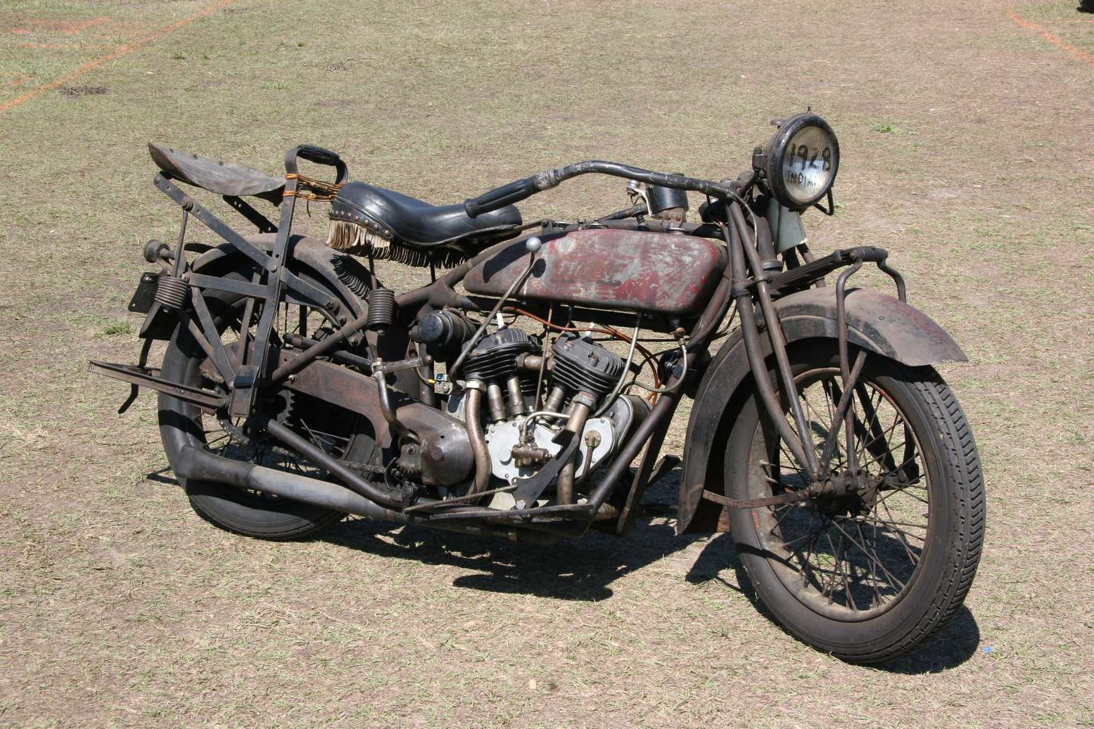 Indian Scout #7287278