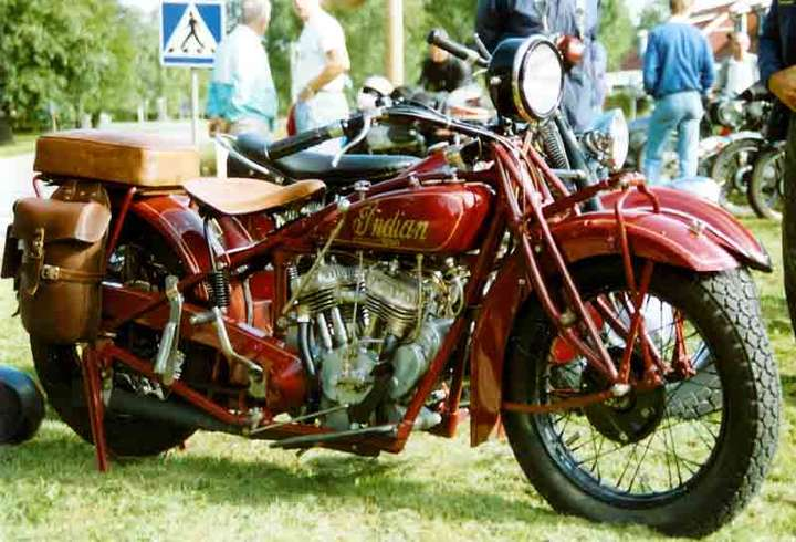 Indian Scout #9142511