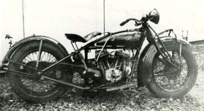 Indian Scout #9618512