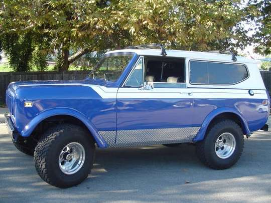 International_Harvester_Scout