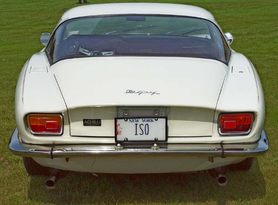 Iso Grifo #7702557