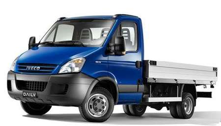Iveco Daily #9053886