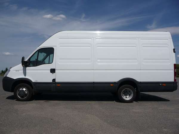 Iveco Daily #9212083