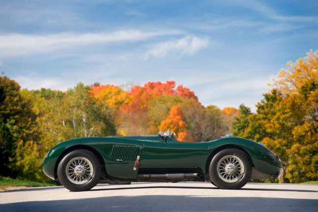 Jaguar C-Type #9163983