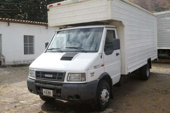 Iveco Turbo Daily #9098943
