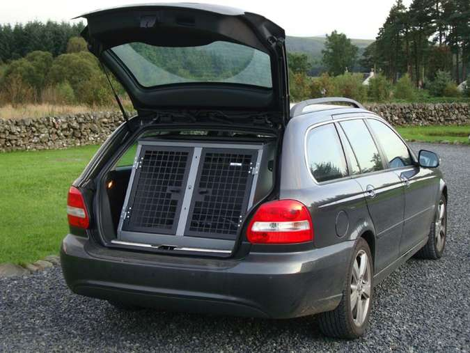 Jaguar X-Type Estate #7993000