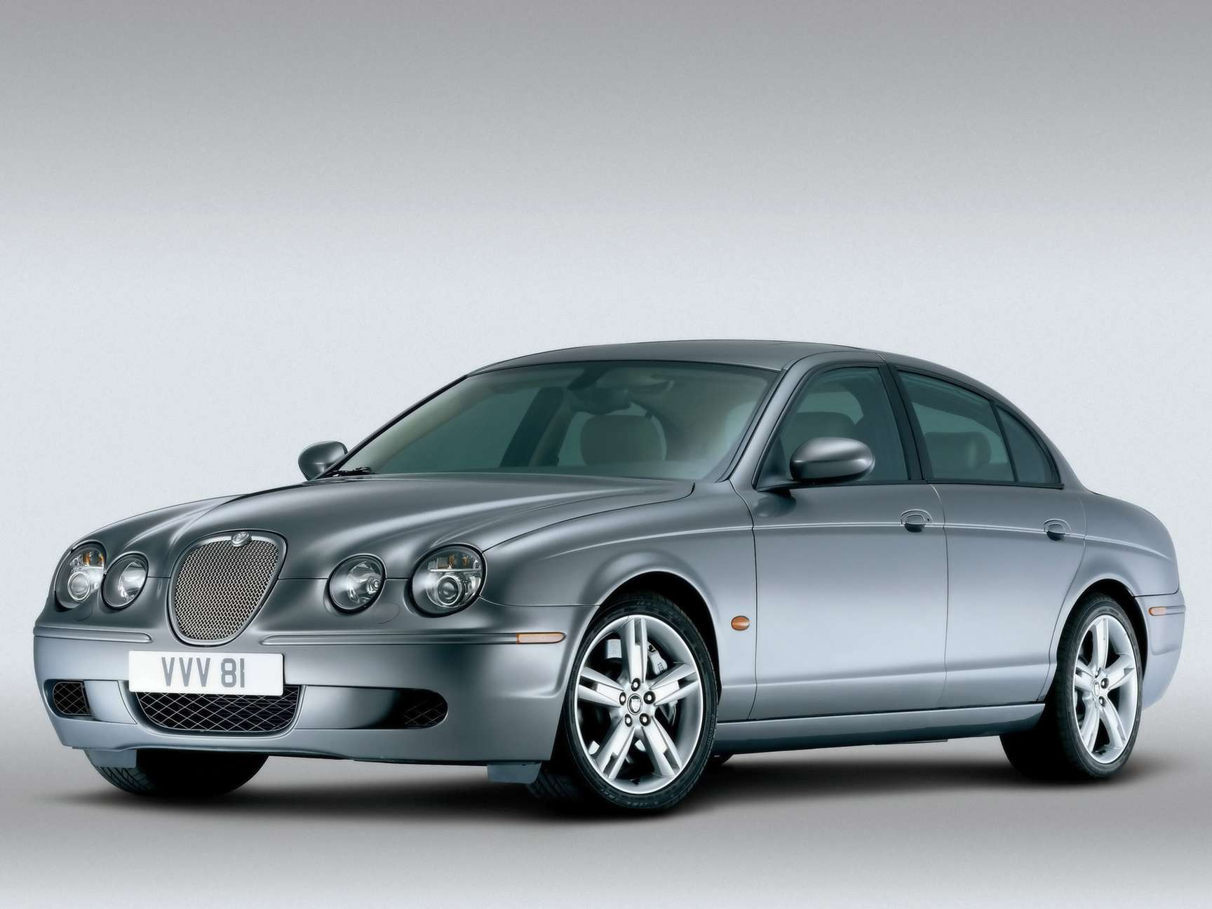 Jaguar S-Type #8950417