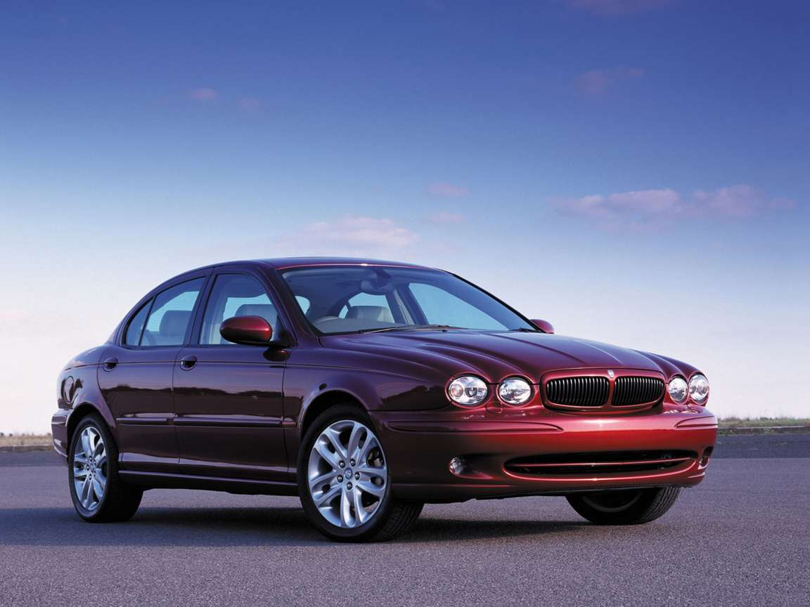 Jaguar_X-Type