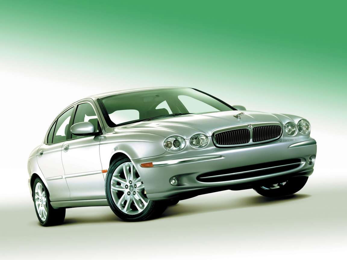 Jaguar X-Type #9219033