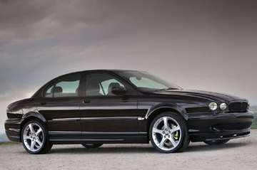 Jaguar X-Type #9351805